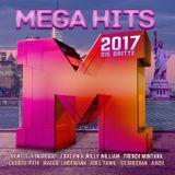 Pochette MegaHits 2017: Die Dritte