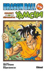 Couverture Dragon Ball Extra - Comment je me suis réincarné en Yamcha !