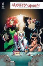 Couverture Surprise surprise - Harley Quinn (Rebirth), tome 4