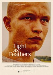 Affiche Light as Feathers