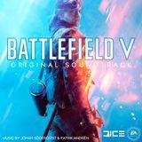 Pochette Battlefield V (Original Soundtrack) (OST)
