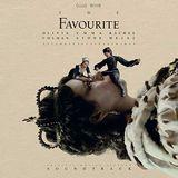 Pochette The Favourite (OST)