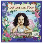 Couverture Lettres aux fées