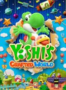 Jaquette Yoshi's Crafted World