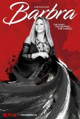 Affiche Barbra : The Music... The Mem'ries... The Magic !