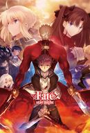 Affiche Fate/stay night : Unlimited Blade Works - 2nd season