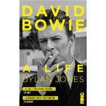 Couverture David Bowie : a life
