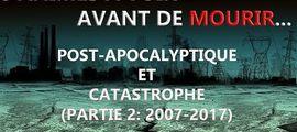 Vidéo 8 animes à voir avant de mourir : Post-apocalyptique (Partie 2)