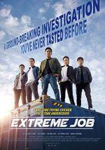 Affiche Extreme Job