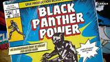Affiche Black Panther Power