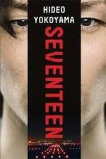 Couverture Seventeen