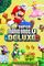 Jaquette New Super Mario Bros. U Deluxe