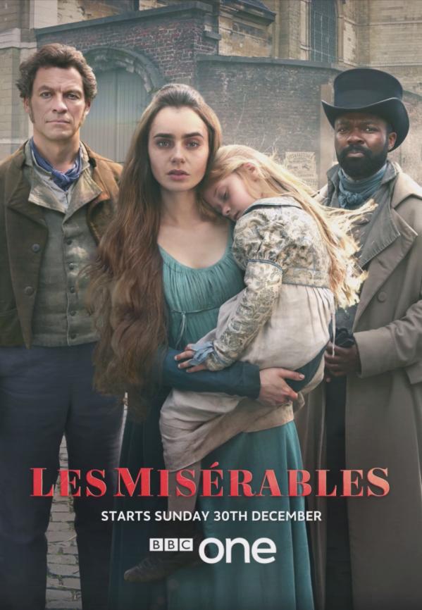 """Résultat de recherche d'images pour """"série les misérables"""""""