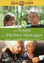 Affiche Une soupe aux herbes sauvages