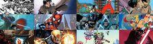 Cover Ma Bibliothèque BD & Comics