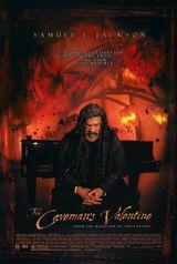 Affiche The Caveman's Valentine