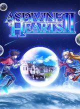 Jaquette Asdivine Hearts II