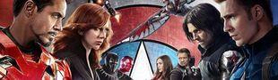Cover Classement film super-héros Marvel (MCU)