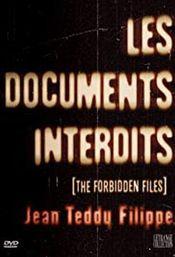 Affiche Les Documents Interdits
