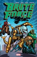 Couverture Brute Force