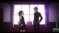 screenshots Je veux qu'il m'invite au cinéma / Kaguya veut qu'on l'arrête / Kaguya veut manger