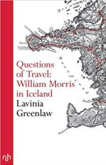 Couverture Questions of Travel: William Morris in Iceland