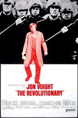 Affiche The Revolutionary