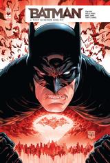 Couverture Tout le monde aime Ivy - Batman (Rebirth), tome 6