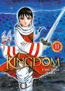 Couverture Kingdom, tome 11