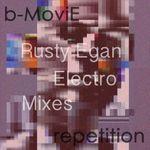 Pochette Electro Mixes (Single)