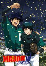 Affiche Major : World Series