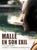 Affiche Mallé en son exil