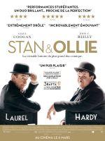 Affiche Stan & Ollie