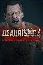 Jaquette Dead Rising 4 : L'avènement de Frank
