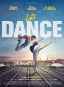 Affiche Let's Dance