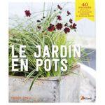 Couverture Le Jardin en pots