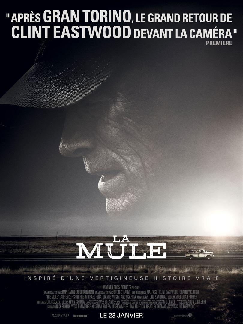 Votre dernier film visionné - Page 2 La_Mule