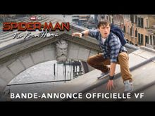 Video de Spider-Man : Far From Home