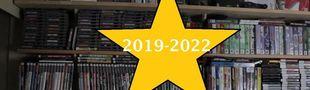 Cover Les élus sortis de la liste infernale (2019-2022)