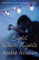 Couverture Eight White Nights