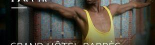 Affiche Grand hôtel Barbès