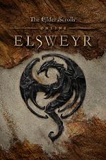 Jaquette The Elder Scrolls Online : Elsweyr