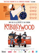 Affiche Kabullywood