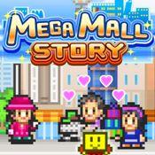 Jaquette Mega Mall Story