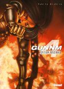Couverture Gunnm (Édition originale), tome 4