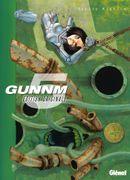 Couverture Gunnm (Édition originale), tome 5