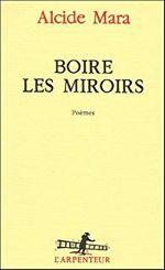 Couverture Boire les miroirs