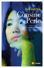 Couverture Cousine Perle