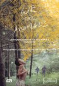 Affiche We The Animals