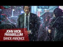 Video de John Wick : Parabellum